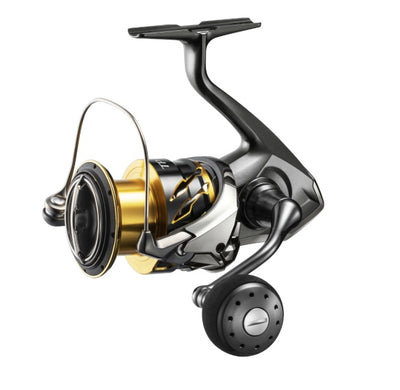 Shimano 2020 Twin Power Spinning Reel