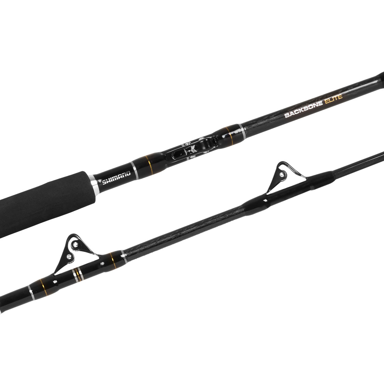 Shimano 2018 Backbone Elite Overhead Game Rod