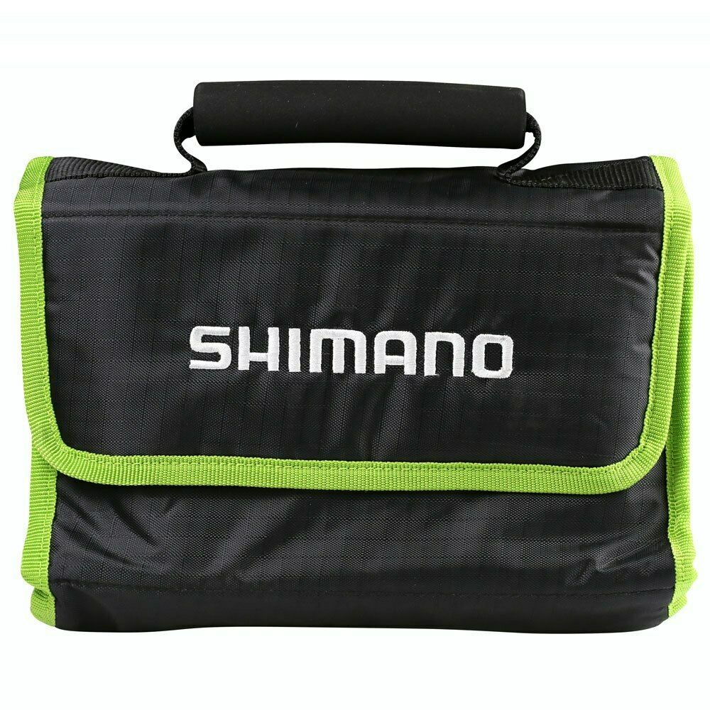 Shimano Basic Travel Tackle Storage Wrap
