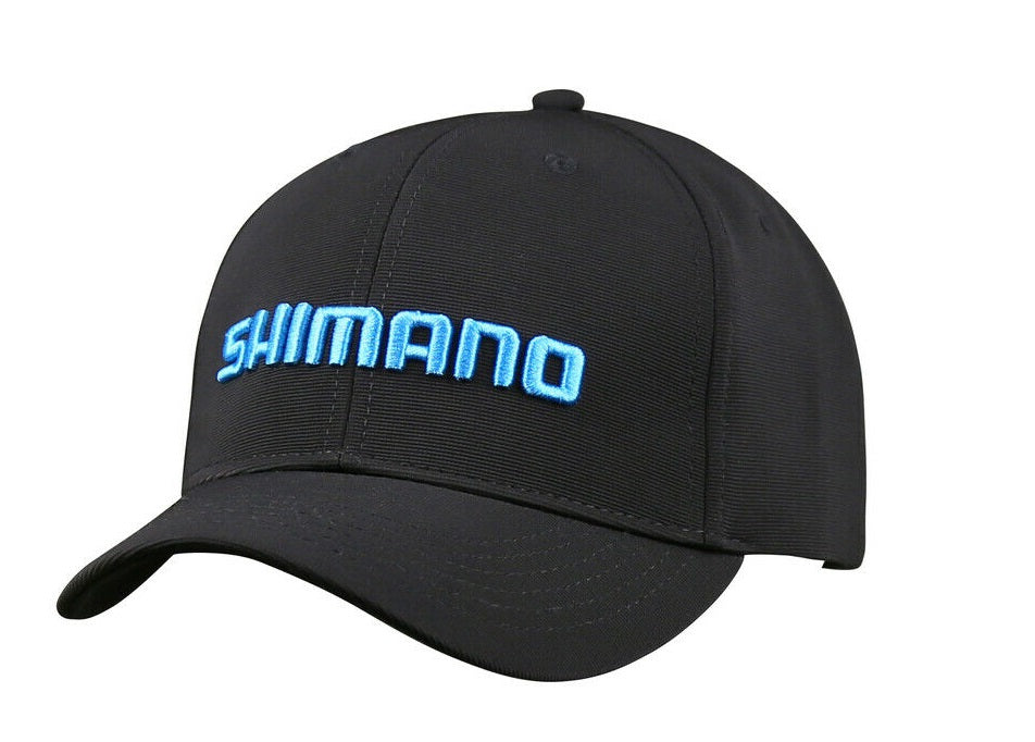 Shimano Corporate Platinum Cap