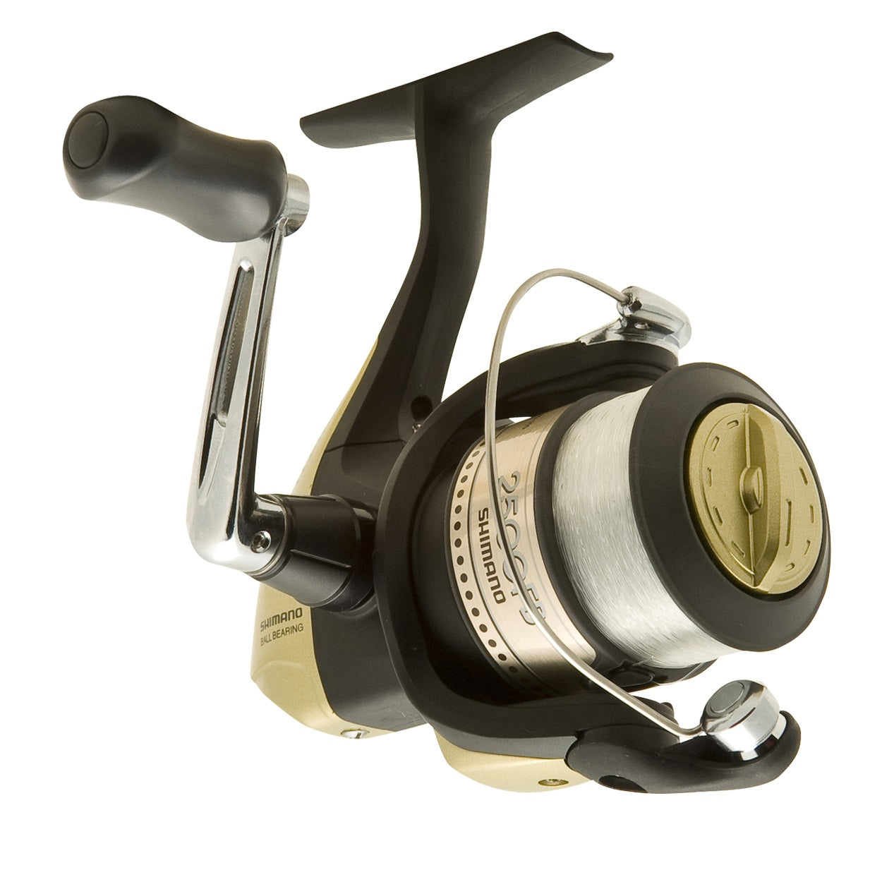 Shimano Hyperloop Spooled Spinning Reel