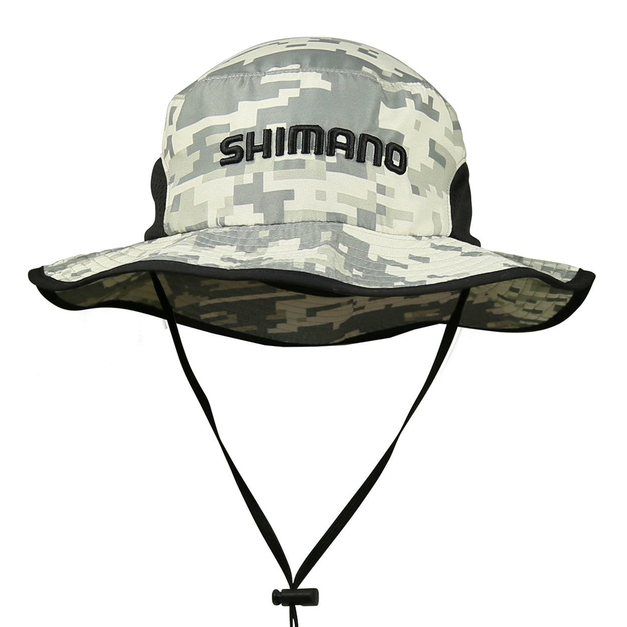 Shimano Point Plugger Wide Brim Hat