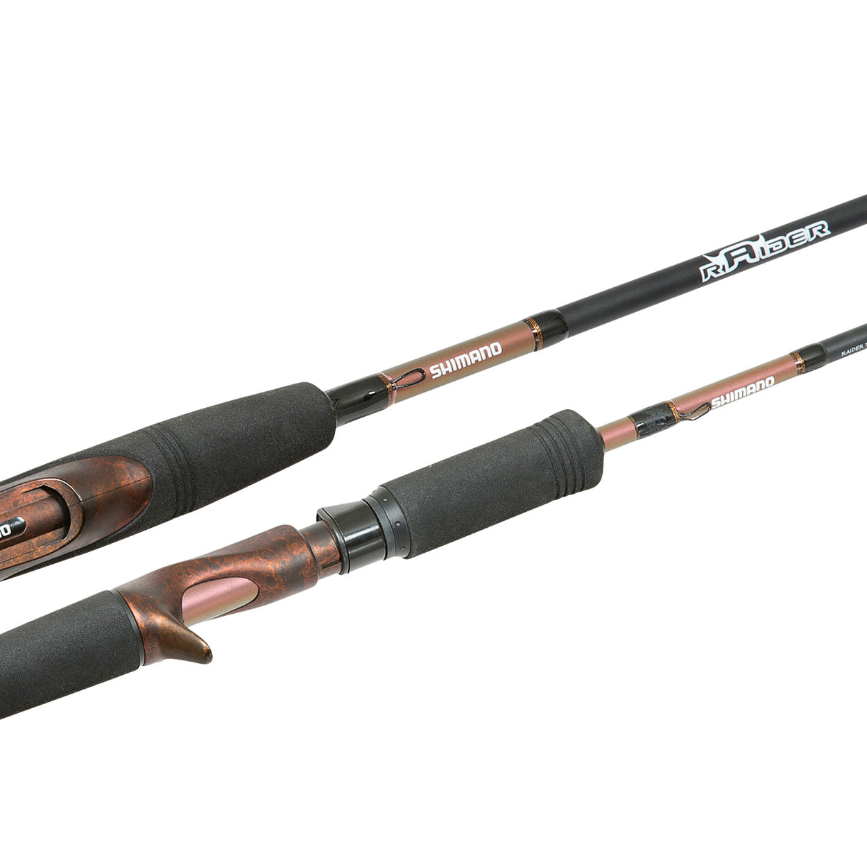 Shimano Raider Travel Rod