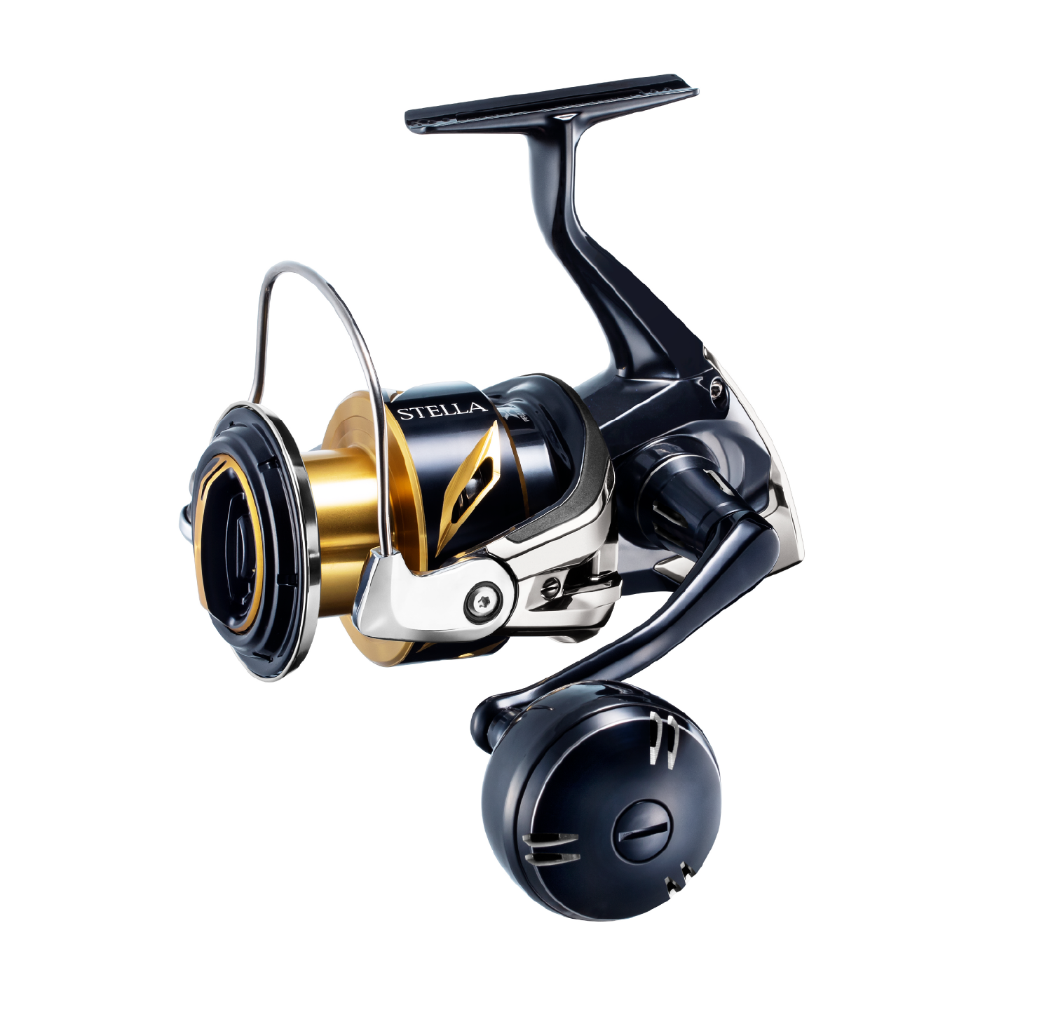 Shimano Stella SWC Spinning Reel 2020 Sizes