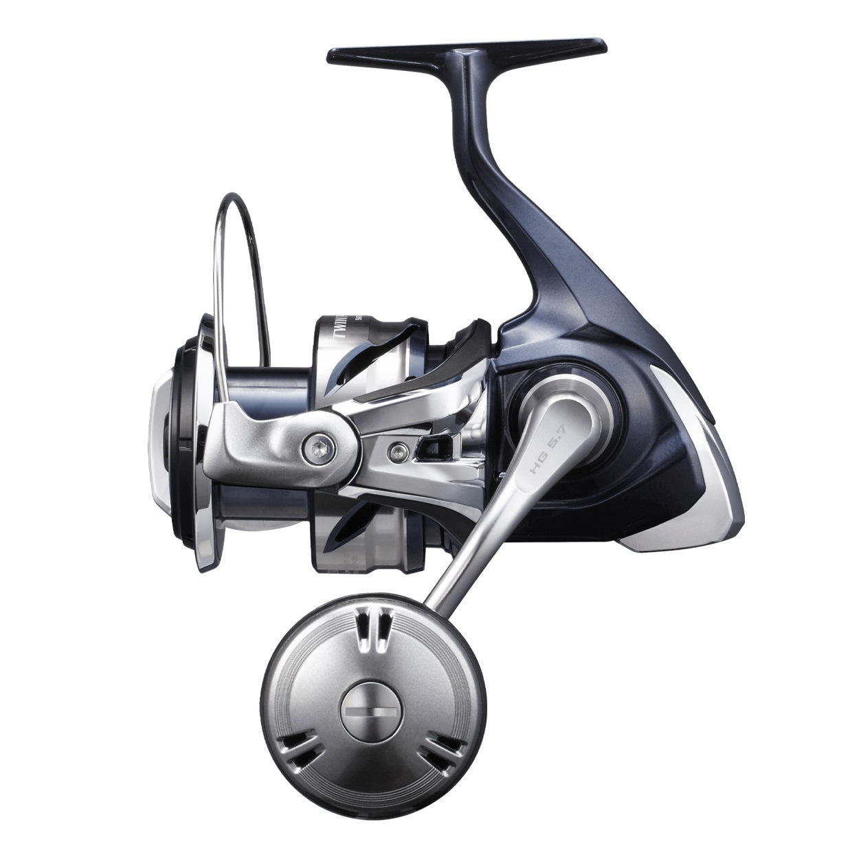 Shimano Twin Power SW C Spin Reel