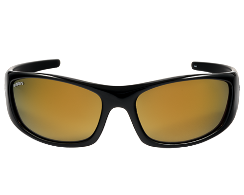 Spotters Pivot Gloss-Matt Hybrid Mens Performance Polarised Sunglasses