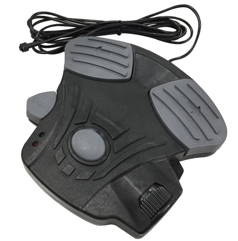 Watersnake GPS Foot Control Unit - 55532
