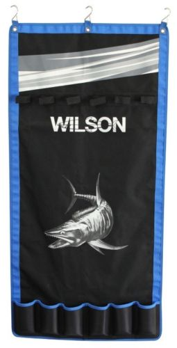Wilson Wall-Hanging Rod Holder