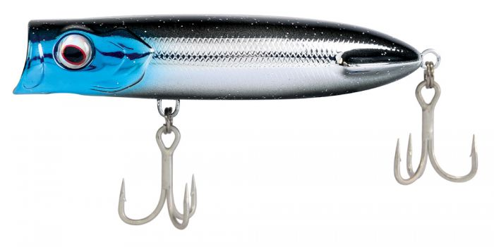 Zerek Jet 130mm Popper Lure