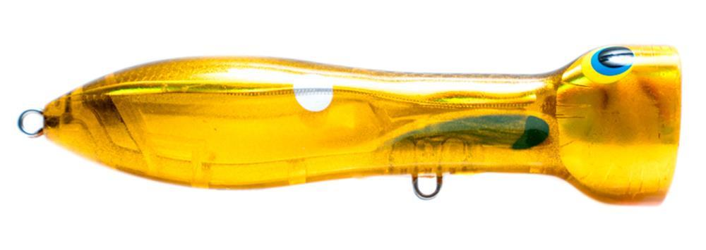 Nomad Design Chug Norris 150mm 80g Popper Fishing Lure