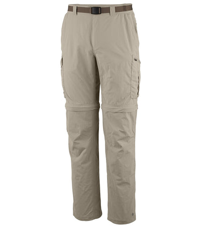 Columbia Silver Ridge Convertible Mens Pants Fossil