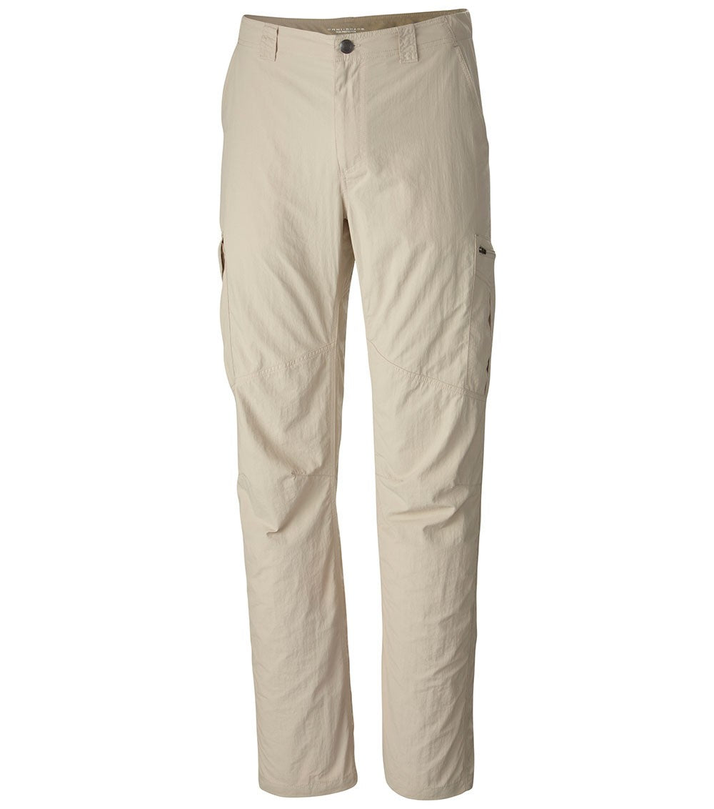 Columbia Silver Ridge Cargo Mens Pants Fossil