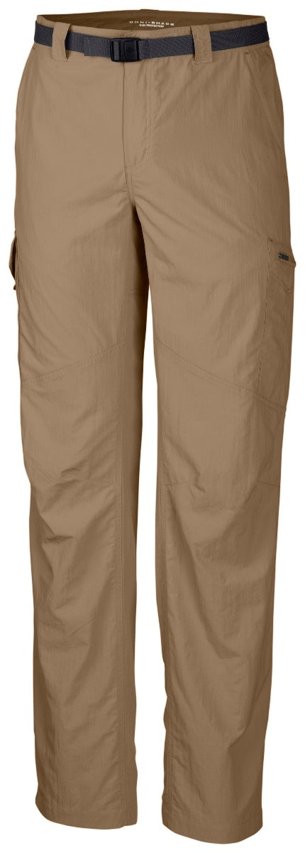 Columbia Silver Ridge Cargo Mens Pants Delta