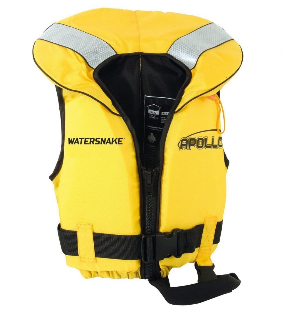 Watersnake Apollo L100 Childs PFD