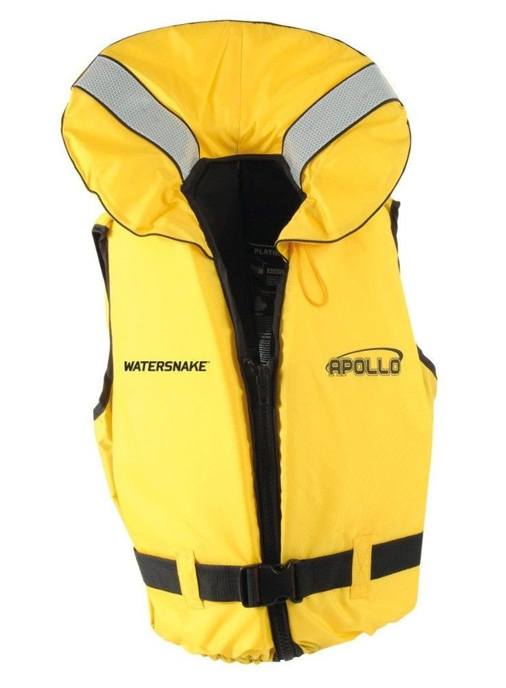 Watersnake Apollo Adult Level 100 Type 1 PFD