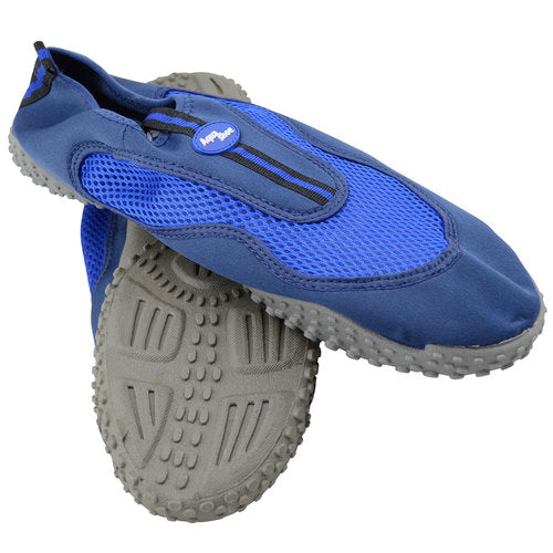 Land and Sea Adult Blue Aqua Shoes