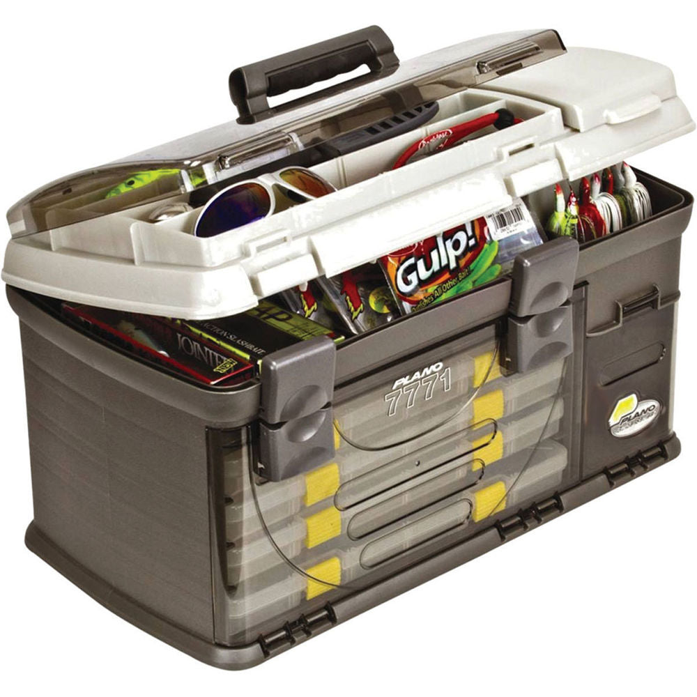 Plano 7771-01 Tackle Box