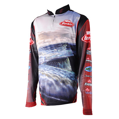 Berkley King Jersey Fishing Shirt