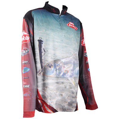 Berkley Whiting Jersey Fishing Shirt