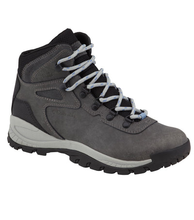 Columbia Newton Ridge Plus Womens Boots Quarry Cool Wave