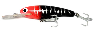 Lively Lures Mad Mullet 3 inch Deep Hard Body Lure