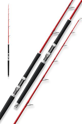 Zeikel Bloodline 51 PE 4-8 Spinning Rod