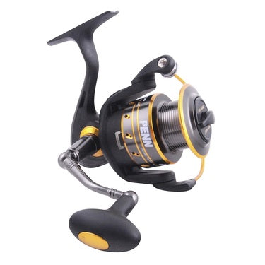 Penn Assault Spinning Reel - 6500