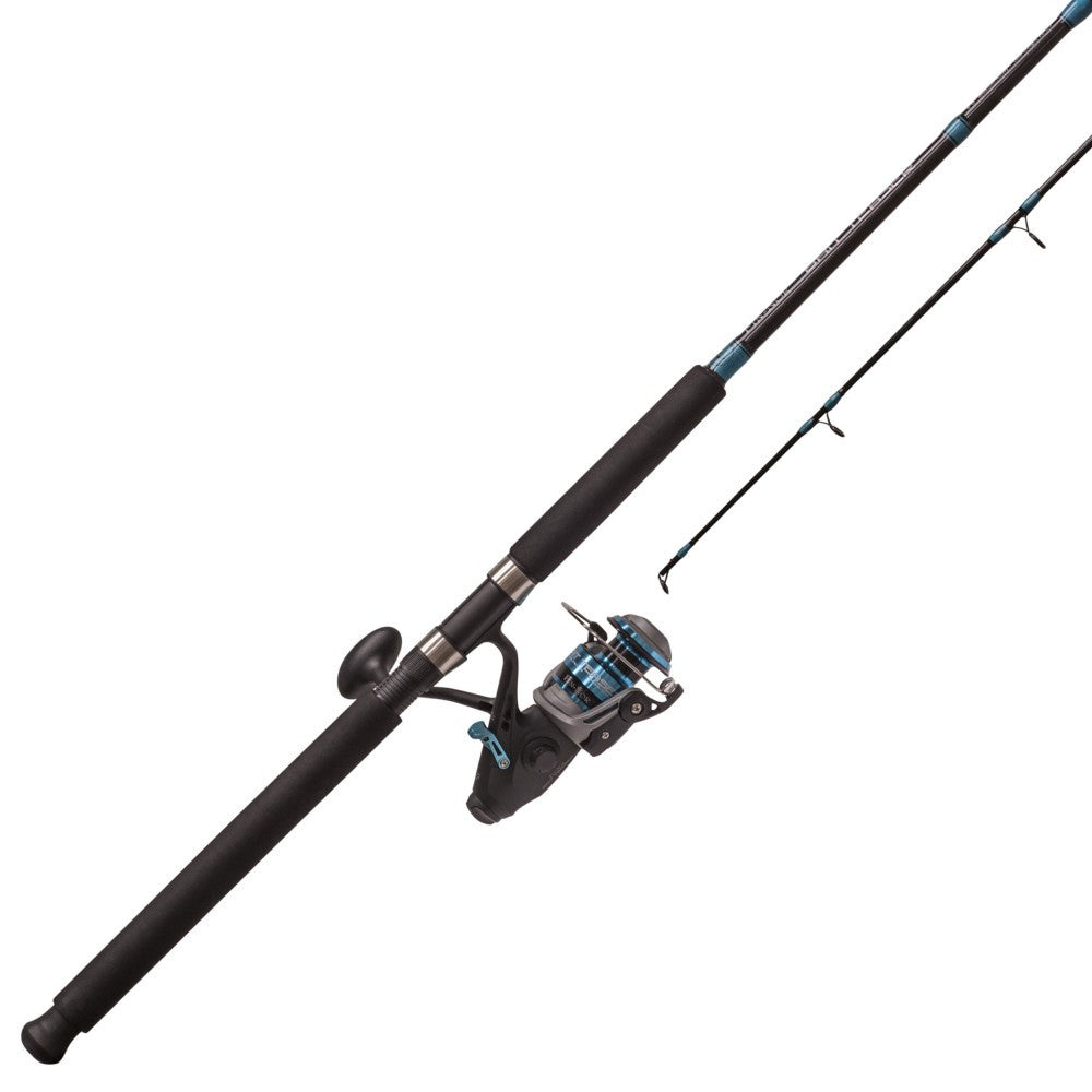 Fin-Nor Bait Teaser BT80 Reel and 701H Rod Combo