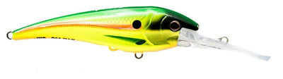 Nomad Design DTX Minnow 120mm 35g Floating Hard Body Lure