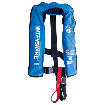Watersnake Auto/Manual Inflatable PFD Level 150 Child