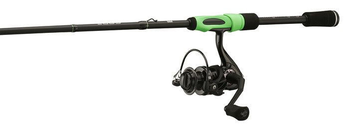 13 Fishing Code Black 4-8lb Rod and 2000 Reel Combo