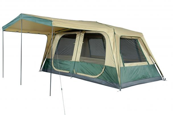 OZtrail Fast Frame Cabin Tent - Cruiser 420