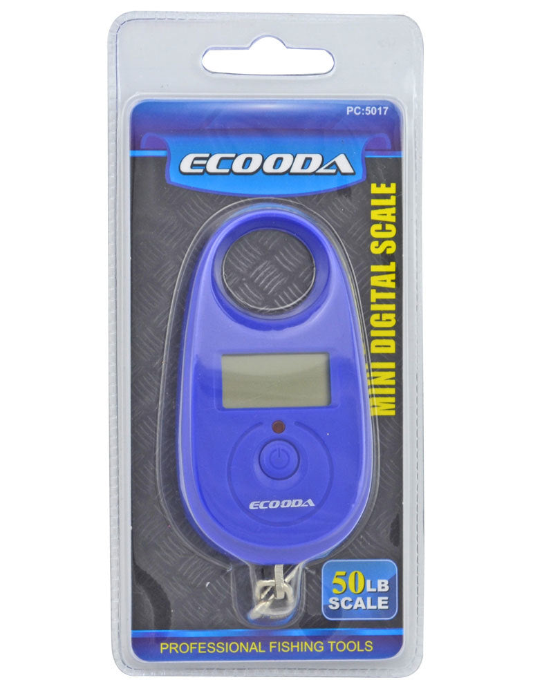 Ecooda Mini Digital Fishing Scale