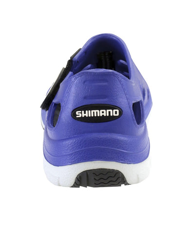 Shimano Womens Evair Shoe Poison Blue