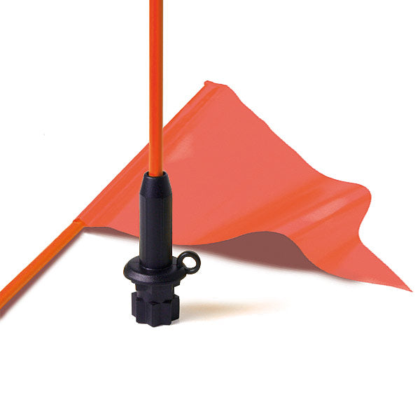 Railblaza Flag Whip and Pennant Base - 1.2m
