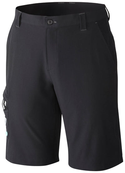 Columbia PFG Terminal Tackle Mens Shorts Black