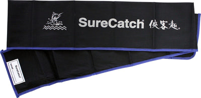 Sure Catch Cloth Rod Bag