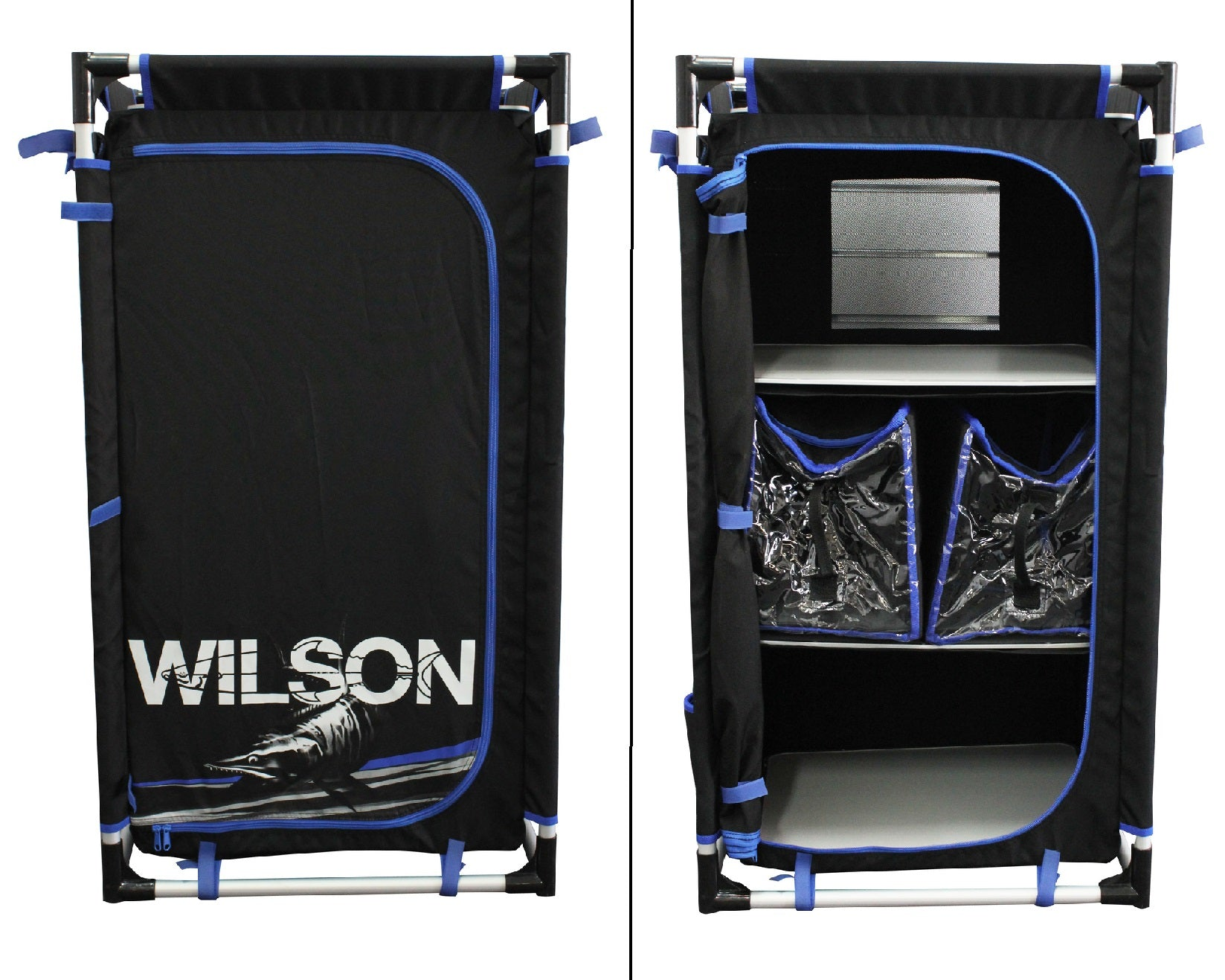 Wilson Tackle Storage Locker