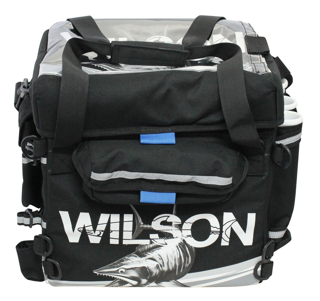 Wilson Ultimate Tackle Station