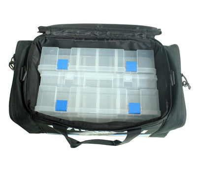 Wilson Large Deep Tackle Bag with 3 Trays