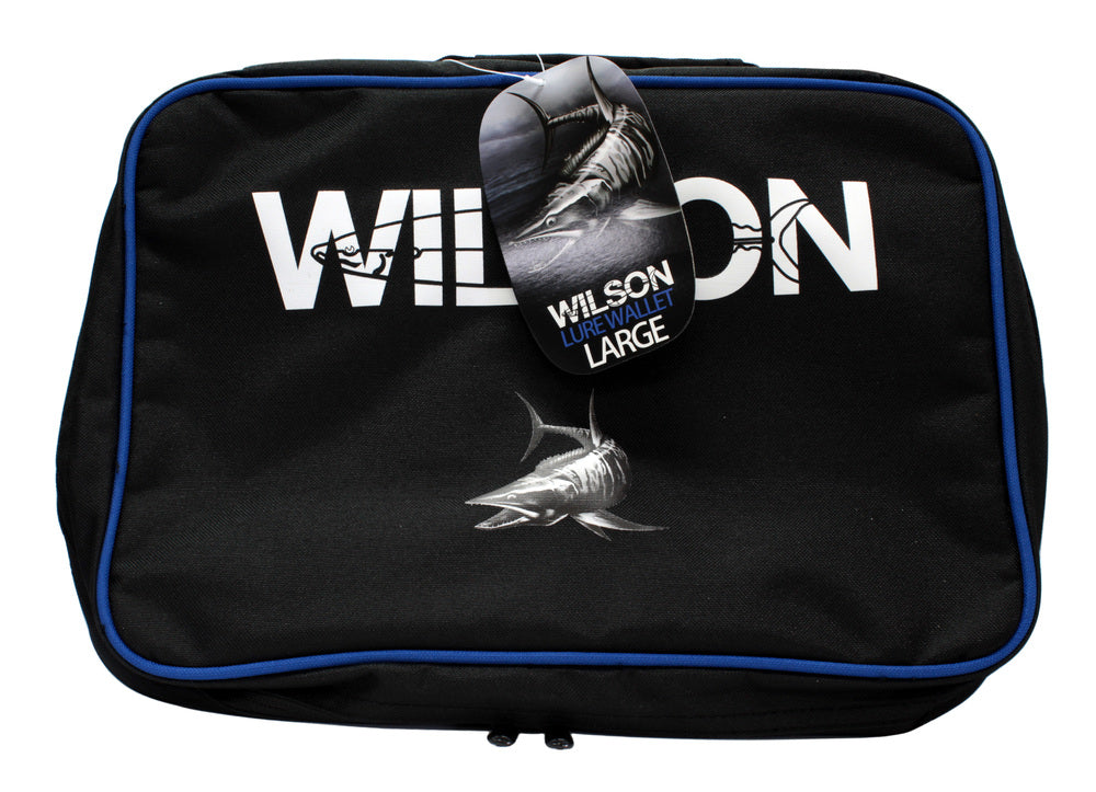 Wilson Large Lure Wallet