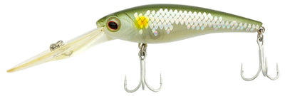 Zerek Tango Shad 89mm Floating Hard Body Lure