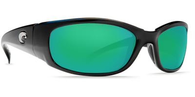 Costa Del Mar Hammerhead Black Sunglasses