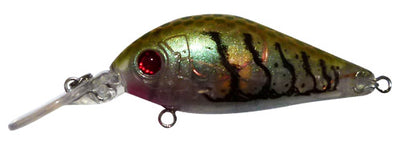 Balista Trance 50mm Flashing LED Hard Body Lure