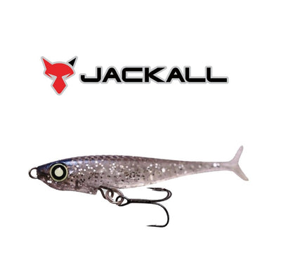 Jackall Jelly Sardine 54mm Soft Plastic Lures