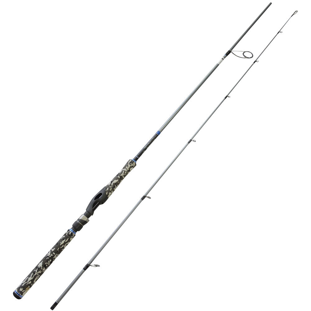 Jarvis Walker Intense Spinning Rod