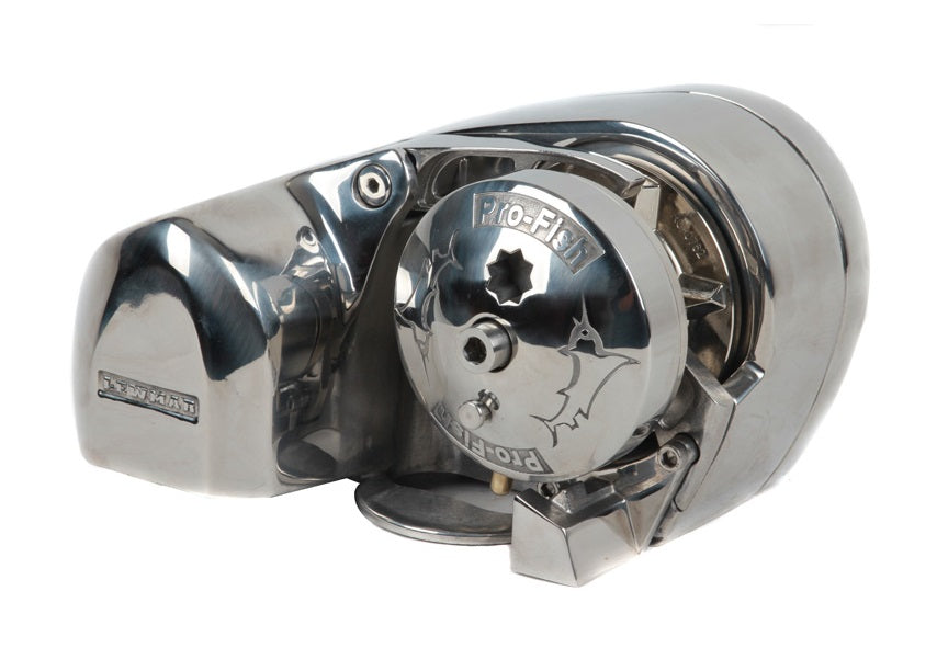 Lewmar Windlass Anchor Winch - Pro-Fish 1000