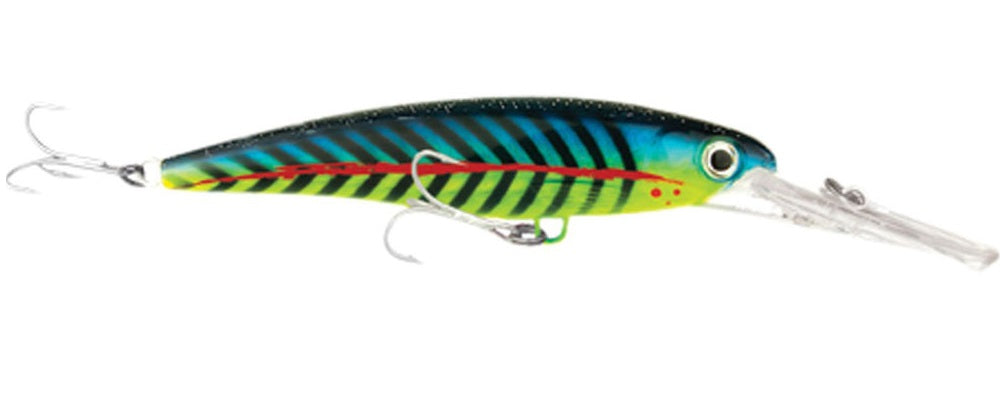 Rapala X-Rap XRMAG40 180mm 97g Hard Body Lure