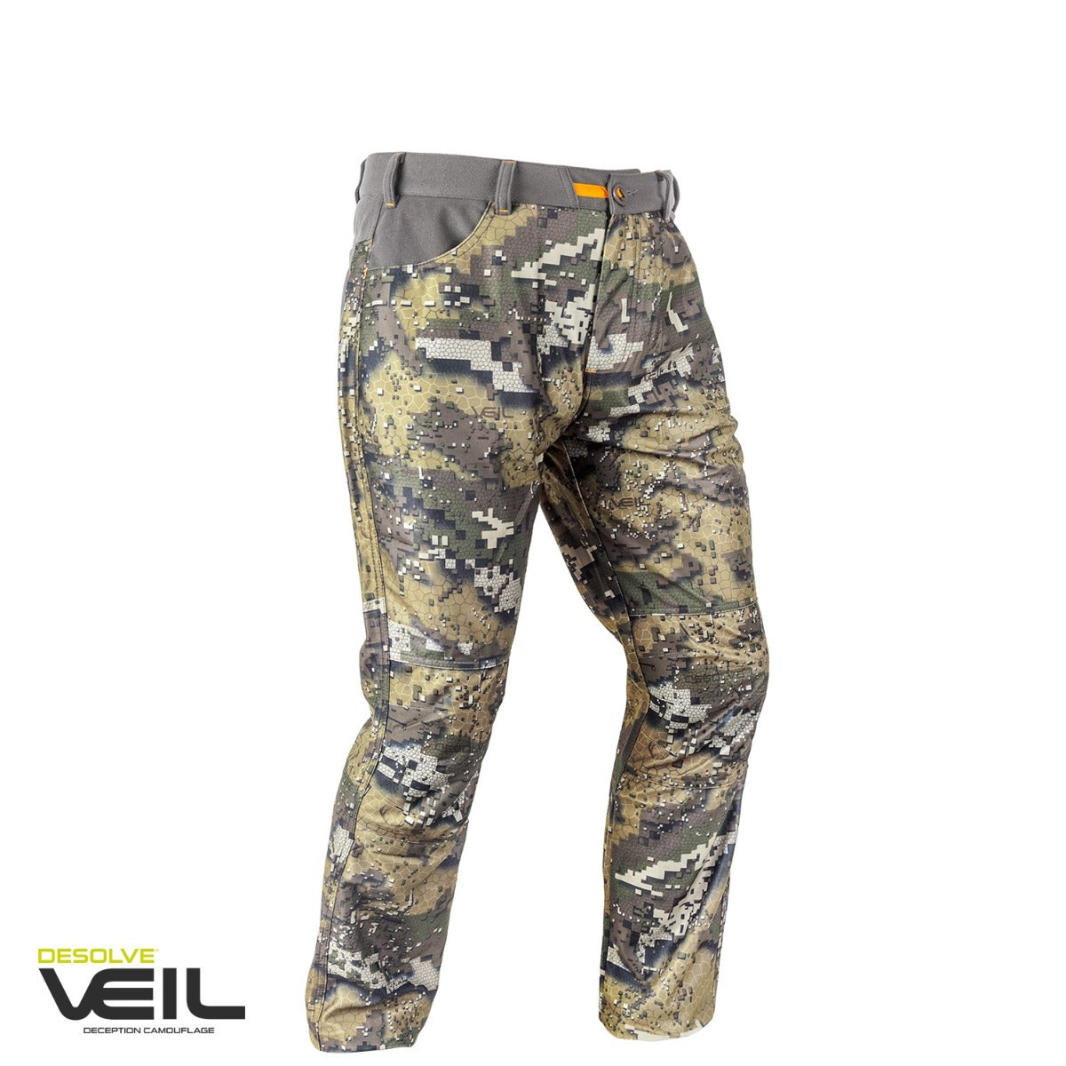 Hunters Element Macaulay Trouser Desolve Veil Camouflage