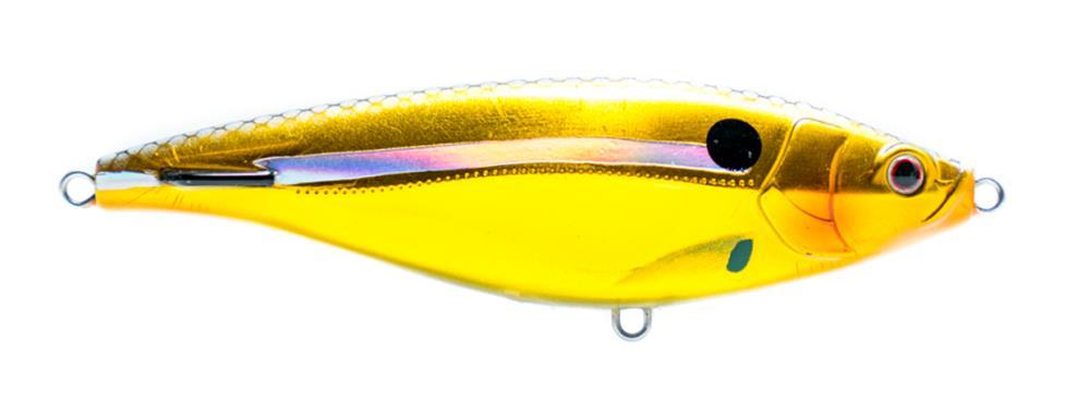 Nomad Design Madscad 115mm 42g Stickbait Fishing Lure